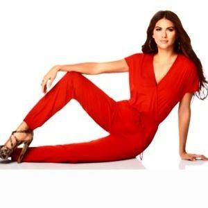 Kardashian Kollection Jumpsuit